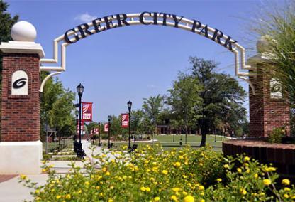 Greer City Park