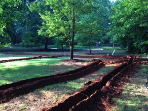 Irrigation Systems Salem, SC