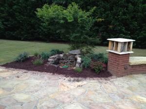 Cochran Landscape Management: Landscaping Seneca