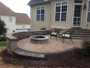 Landscaping Spartanburg