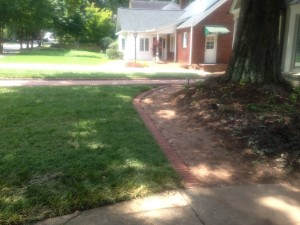 Lawn Maintenance Easley