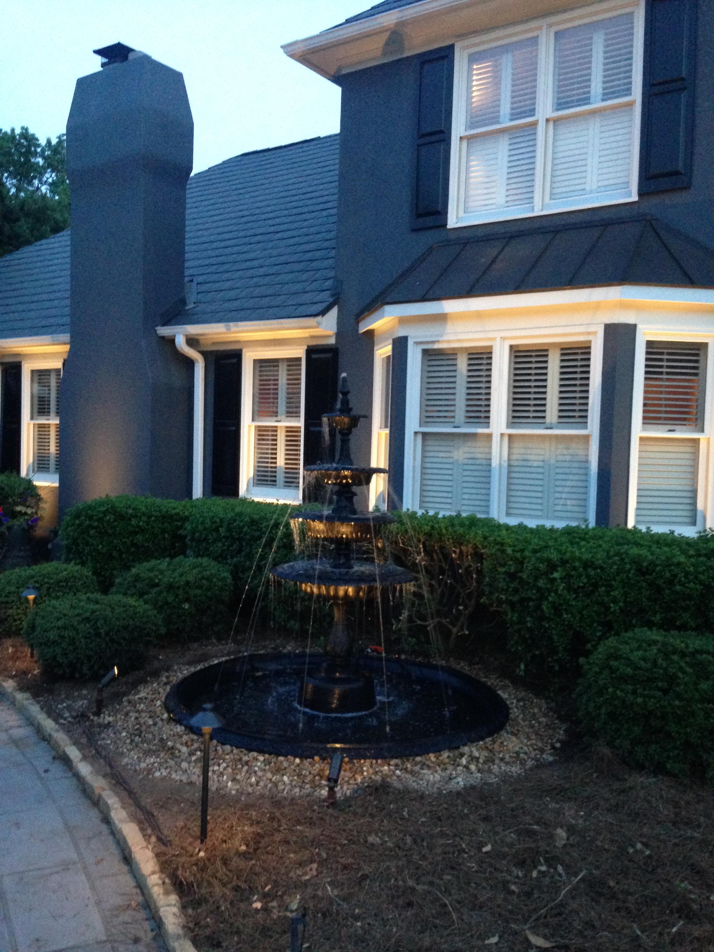 Landscaper Greenville Cochran Landscape Management Inc